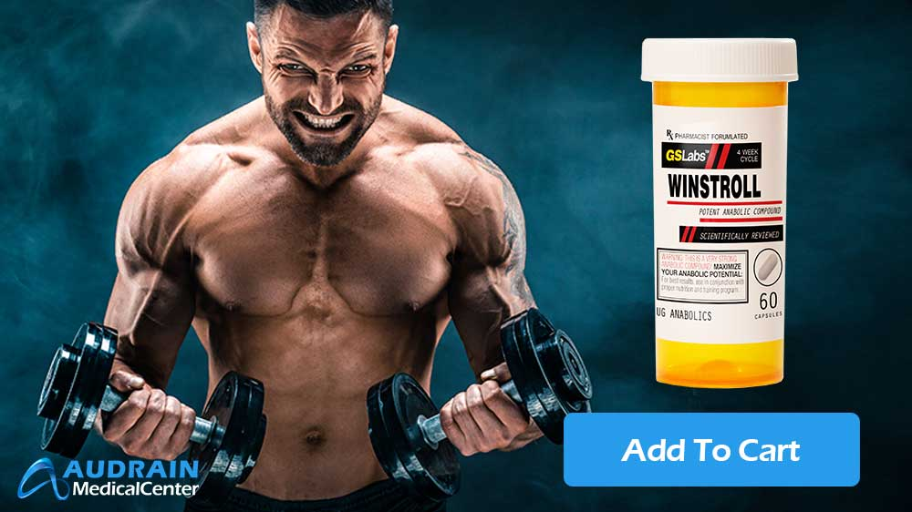winstrol stanozolol for sale