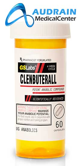 buy clenbuterol